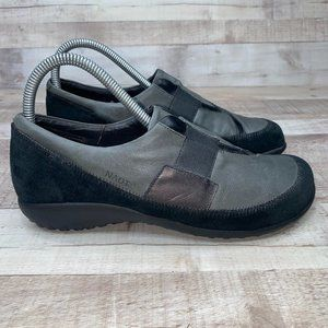 Naot Otago Round Toe Slip On Shoes Size US 8